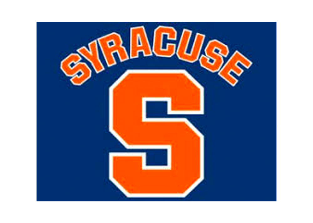 syracuse colors