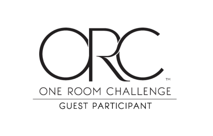 Trim Design Co. |  One Room Challenge Guest Participants
