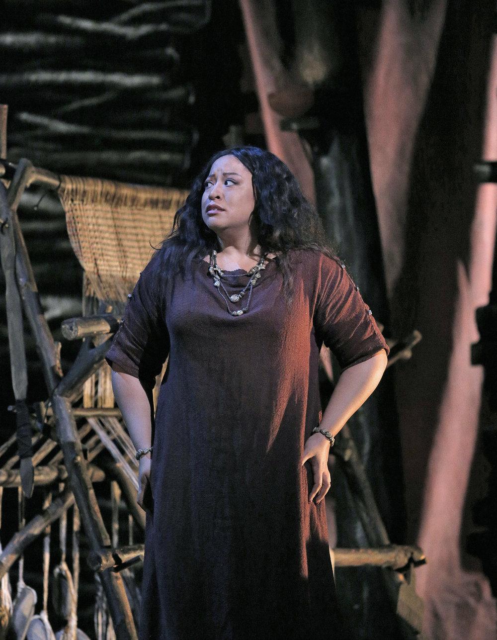 <i>Norma</i>, The Metropolitan Opera