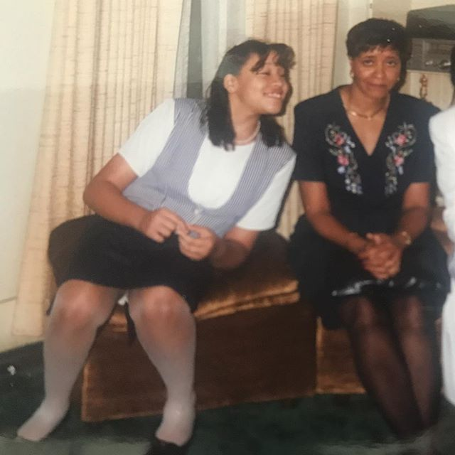 Happy Birthday Mama! 🎂🎉 I love and miss you ❤️ Dorene Harris Bradley