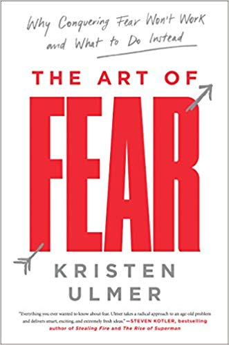 Kristen's best-selling book, The Art of Fear: Why Conquering Fear Won't Work and What to Do Instead is now available on Amazon. Influenced by Ulmer's own complicated relationship with fear and her over 15 years as a mindset facilitator,The Art of Fear reconstructs the way you react to and experience fear—empowering you to easily and permanently address the underlying cause of our fear-based problems, and setting you on course to live a happier, more expansive future. -