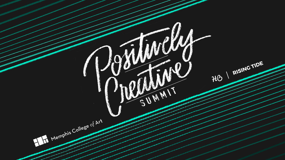 Positively Creative Summit