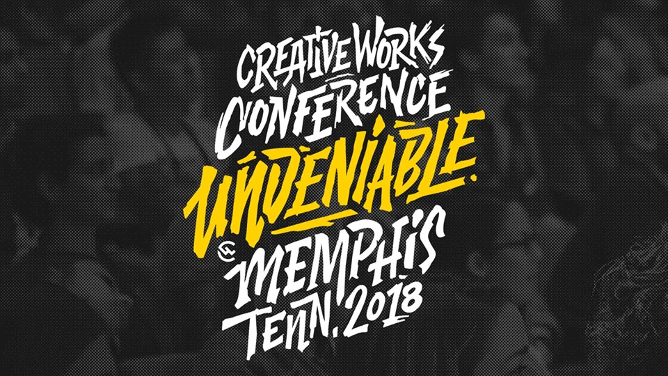 Creative Works Conference 2018
