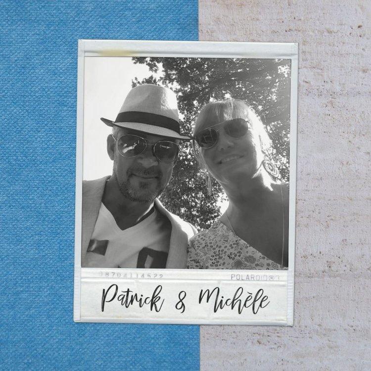 Patrick & Michéle -  El Gusto Loco
