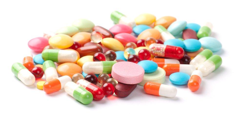 Est-ce que je prends trop de médicaments ? -