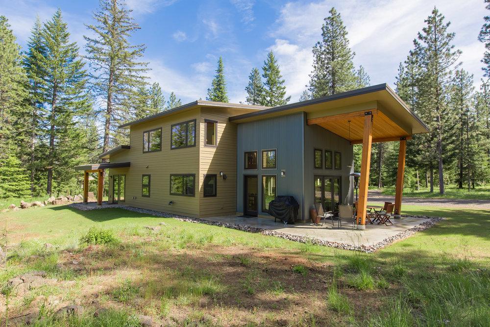 Living Shelter Architects