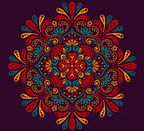 Free ebooks inkspirations mindful living: creative coloring to relax,….