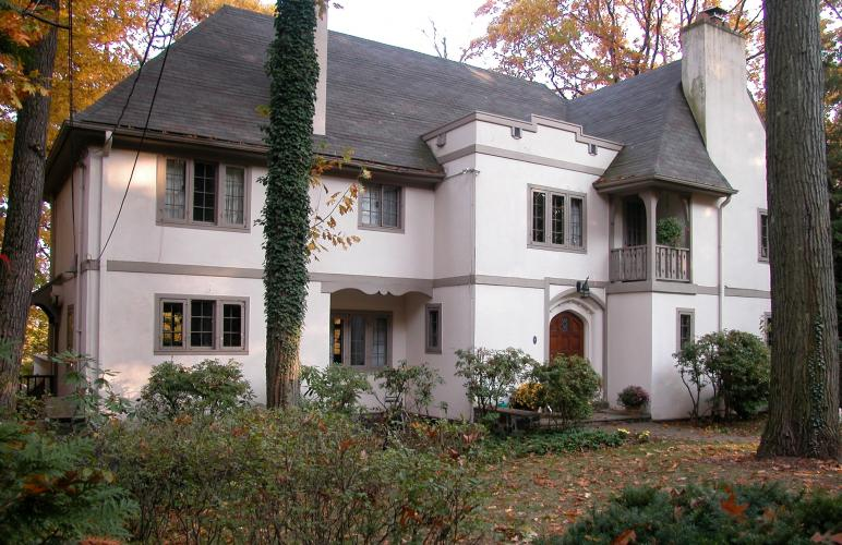 Rudolph L. Kautz House, 31 Loomis Place, c. 1930.