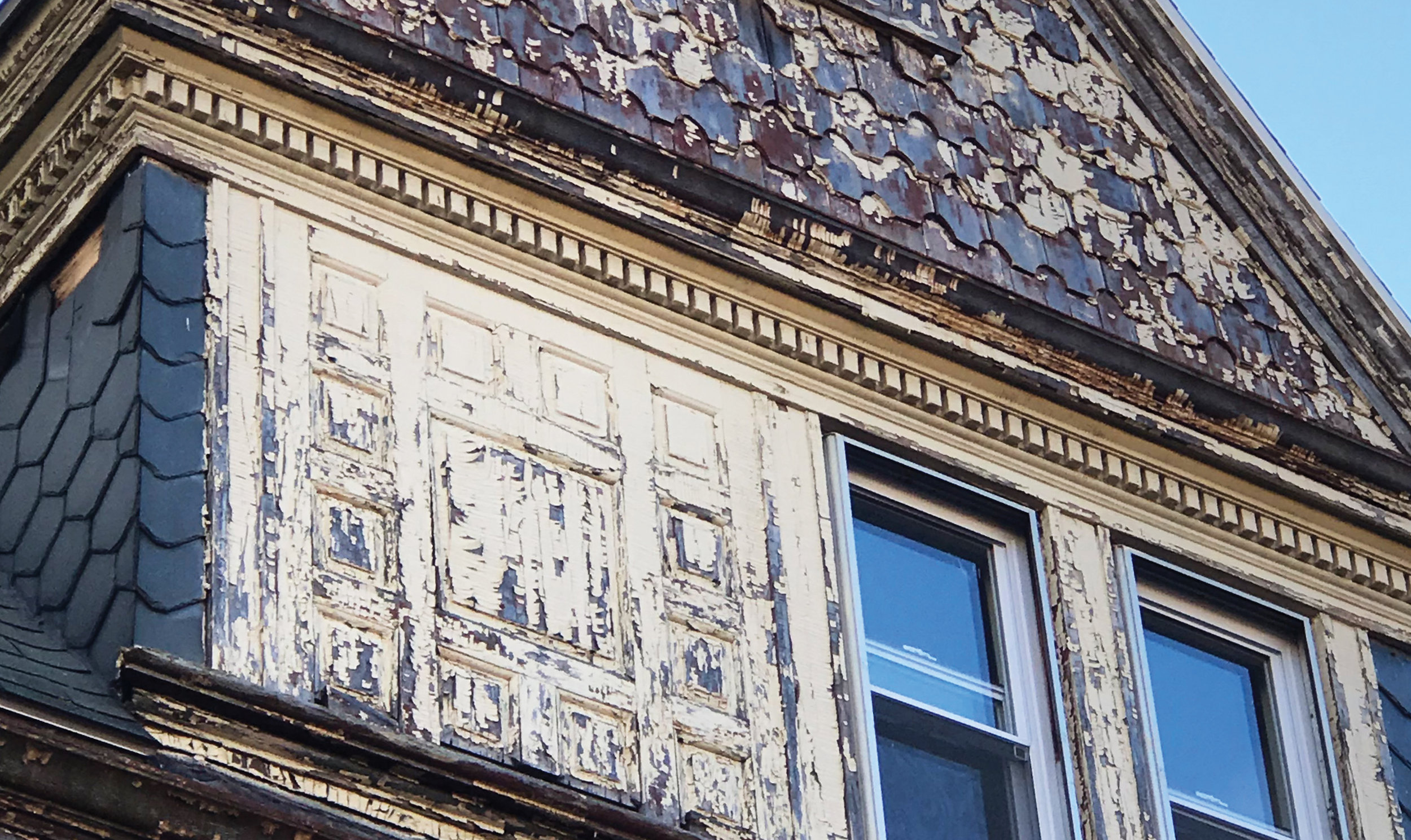 Events — The New Haven Preservation Trust