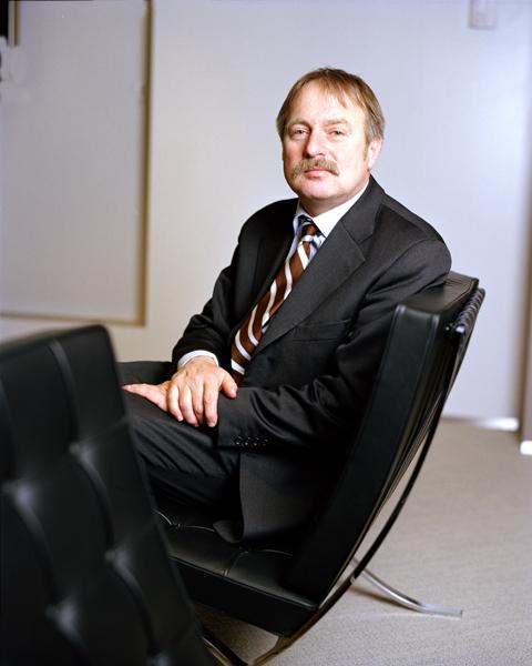 Theo van Seggelen | General Secretary, FIFPro (World's Football Union)