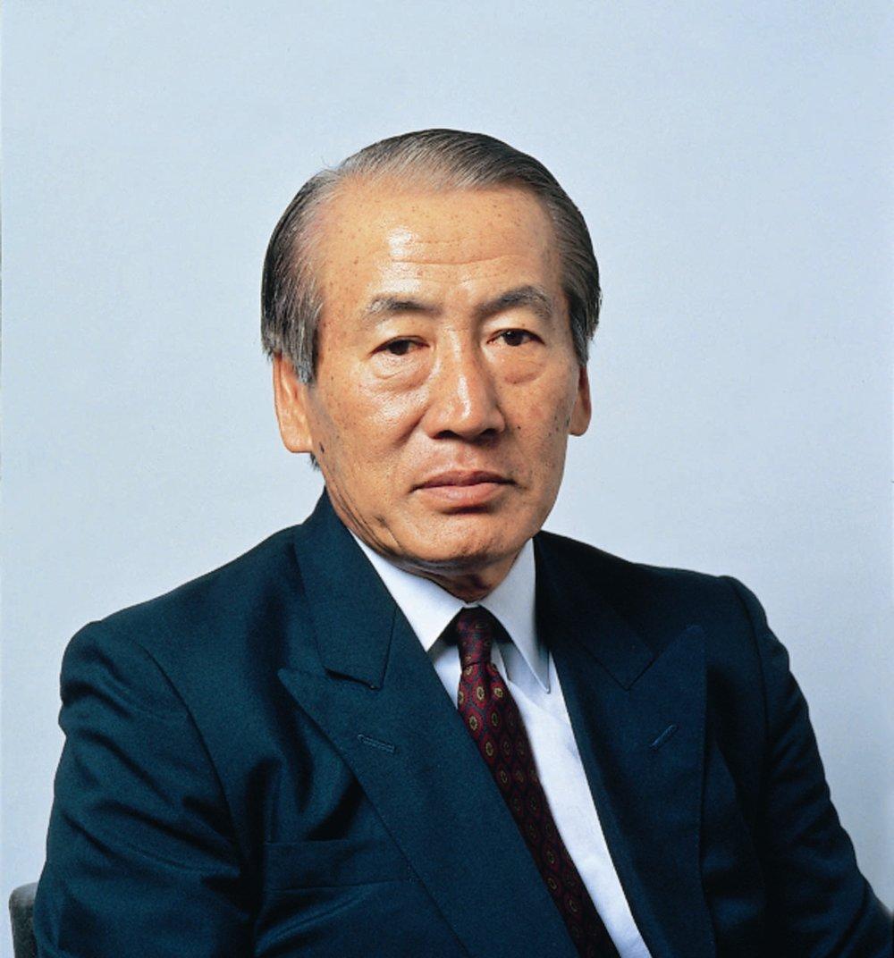Hiroaka Chosa | President Emeritus, AIMS (Association of International Marathons & Distance Races)