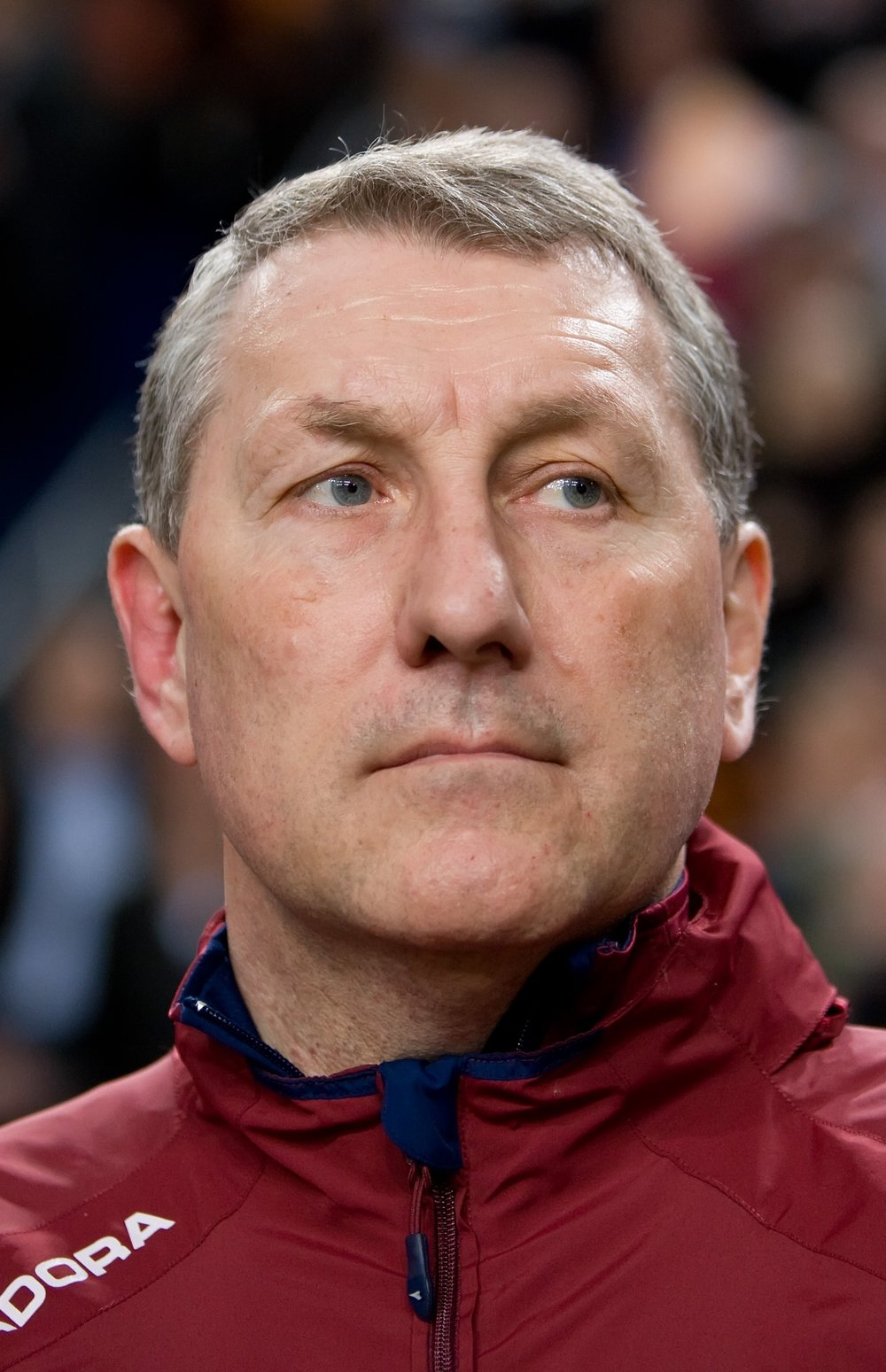 Terry Butcher | Football Player & Manager