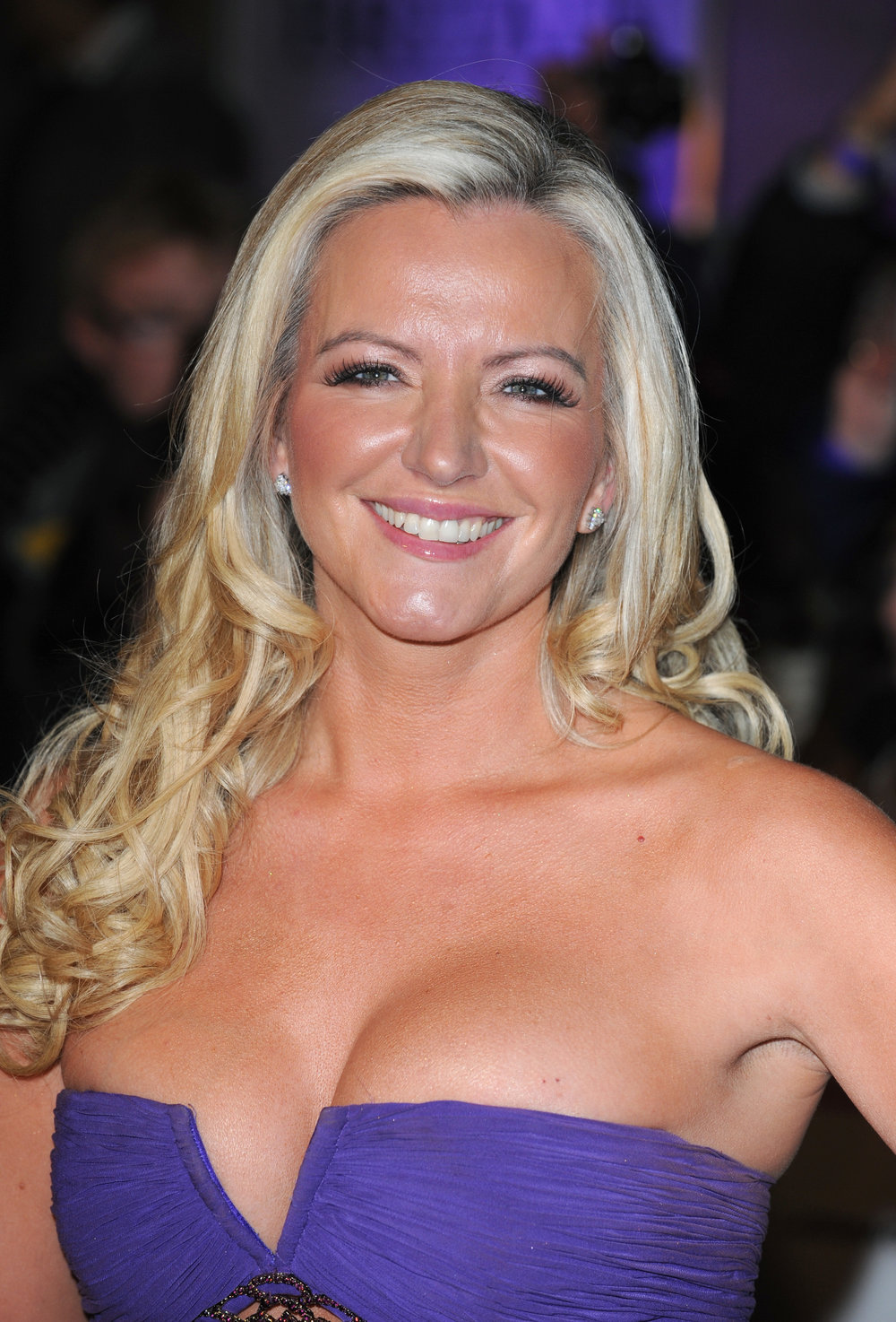 Michelle Mone | Baroness Mone of Mayfair MBE