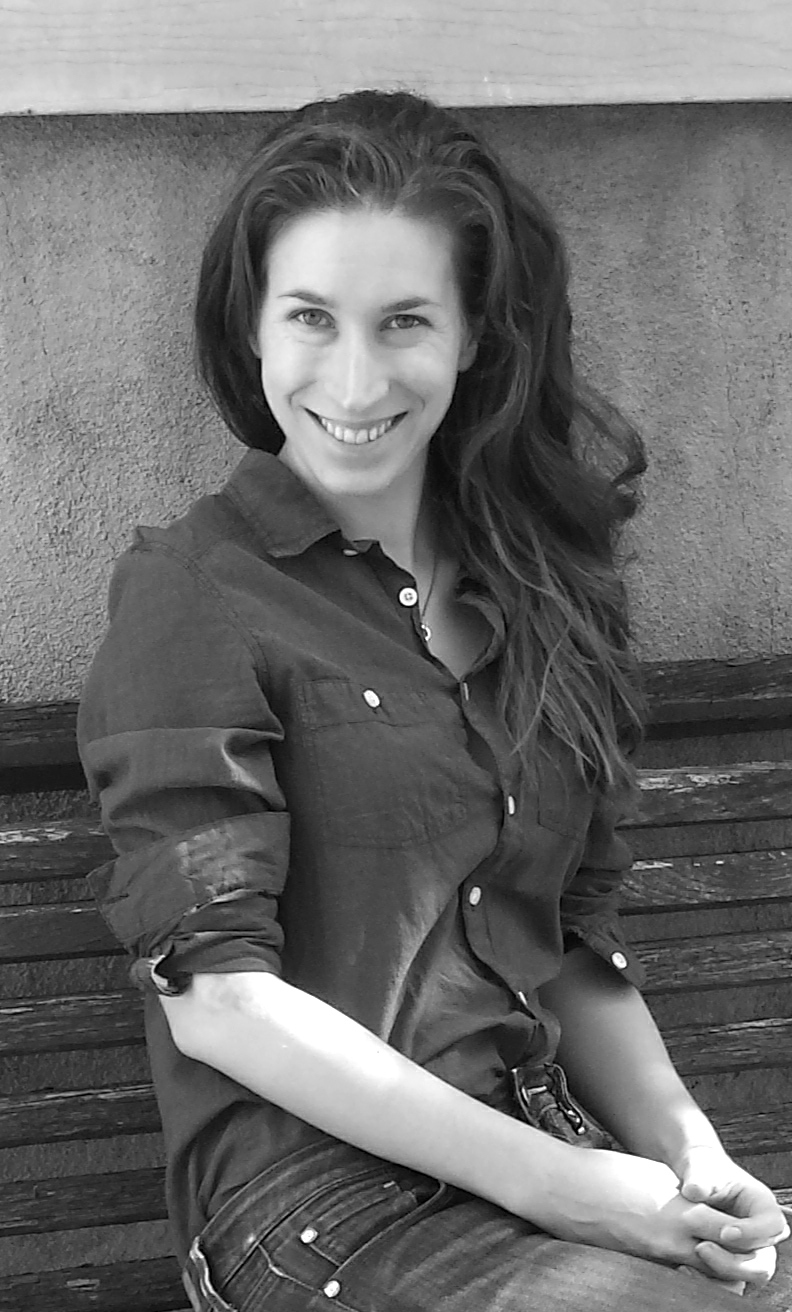Julia Sarcone-Roach