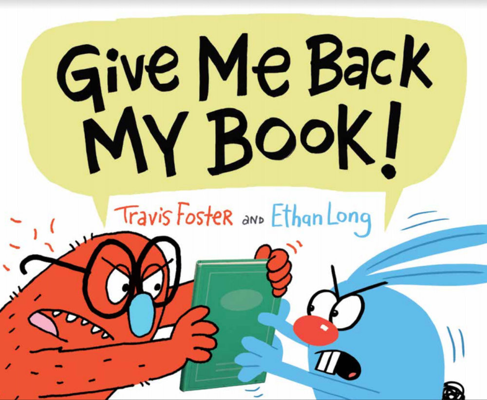 Long, Ethan 2017_09 - GIVE ME BACK MY BOOK - 2017.09 - PB RLM PR.jpg