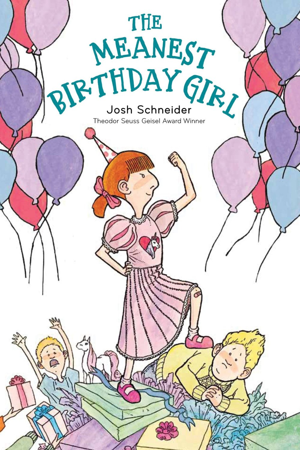 Schneider, Josh 2013_05 - THE MEANEST BIRTHDAY GIRL - PB - RLM PR.jpg