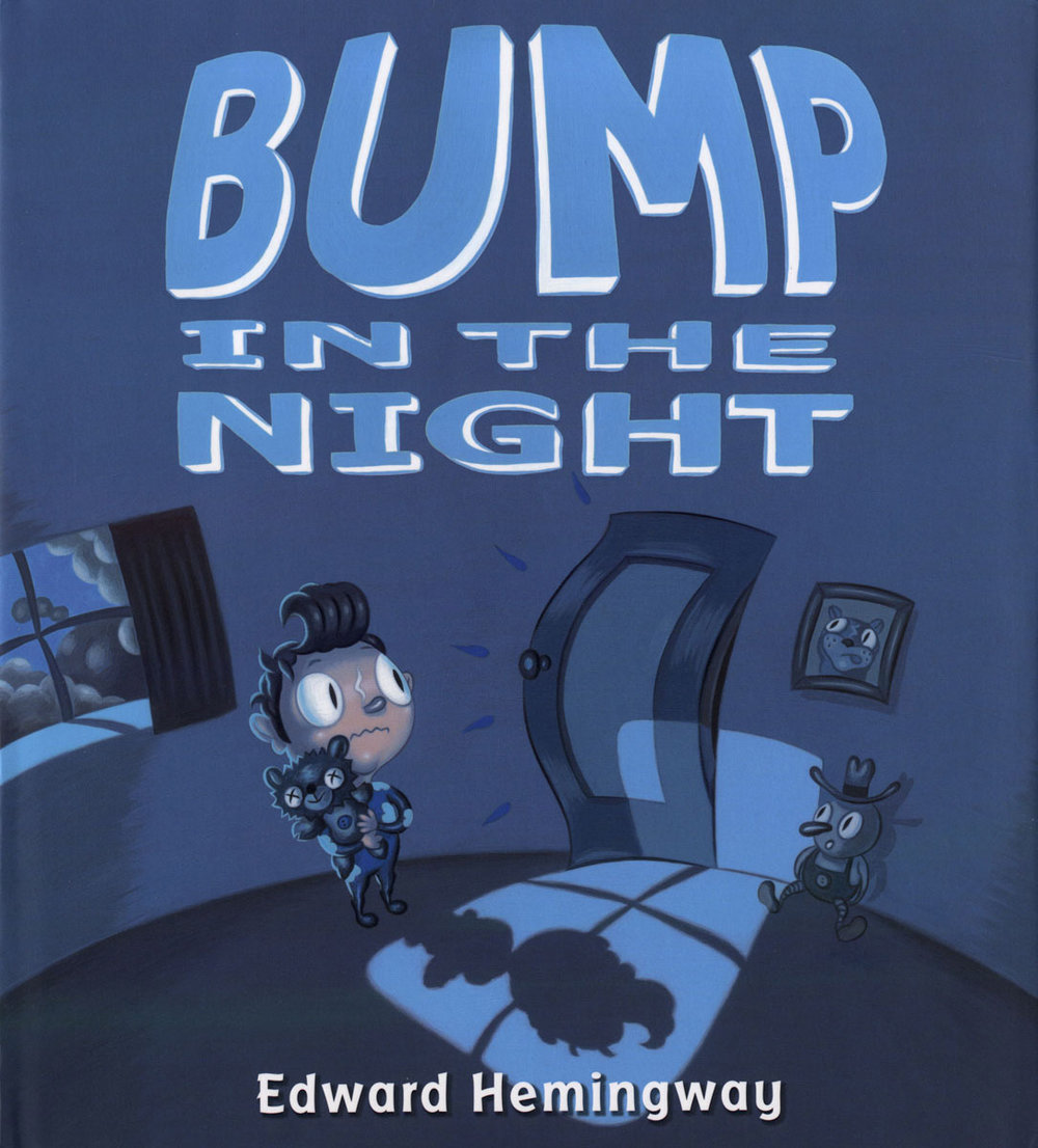Hemingway, Edward 2008_06 - BUMP IN THE NIGHT - PB.jpg