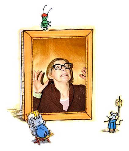 Fiona Robinson - Fun Headshot.jpg