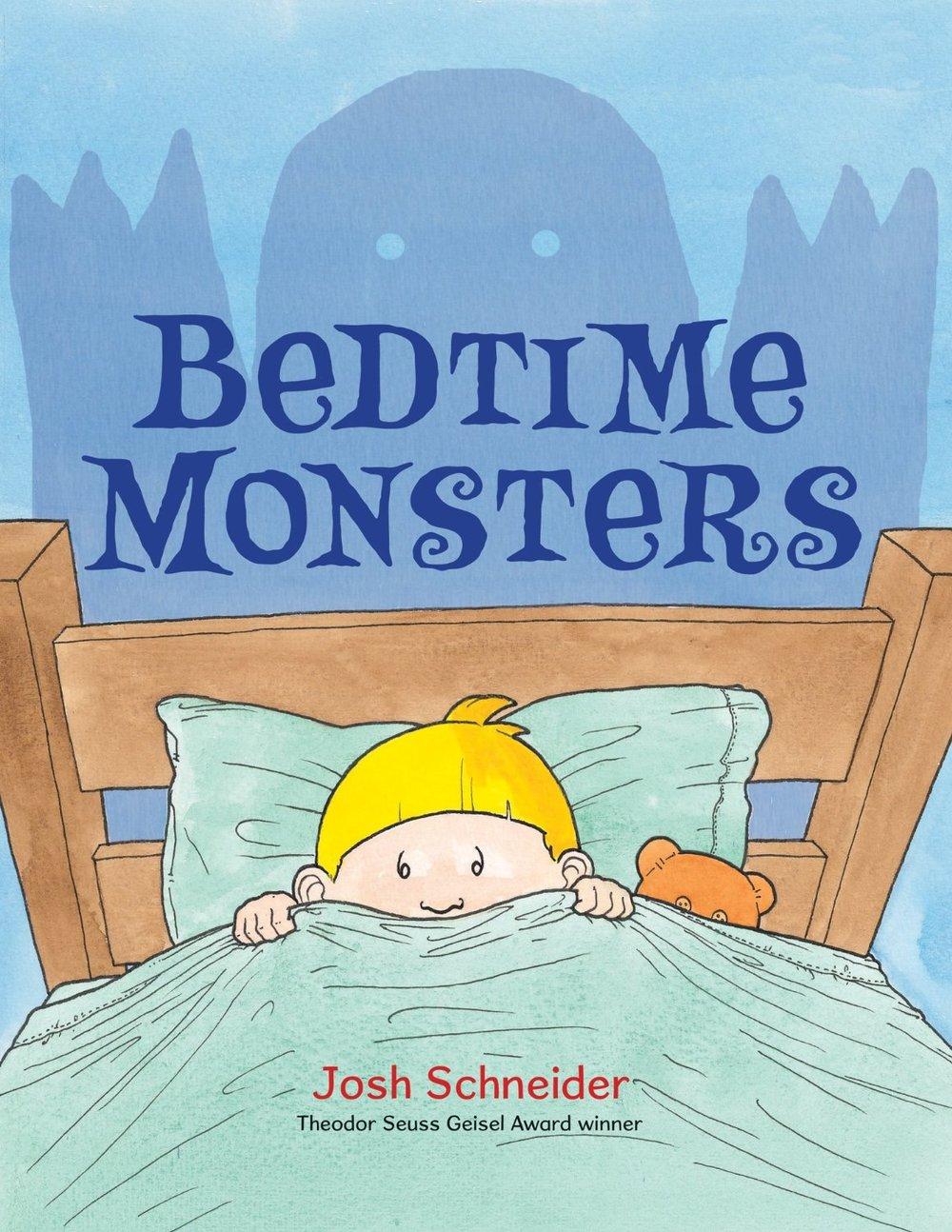Schneider, Josh 2013_10 - BEDTIME MONSTERS - PB - RLM PR.jpg