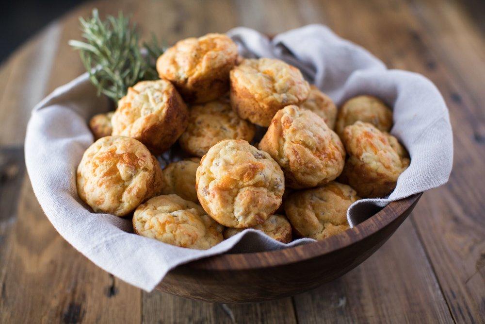 Hama and Cheese Muffins .jpg