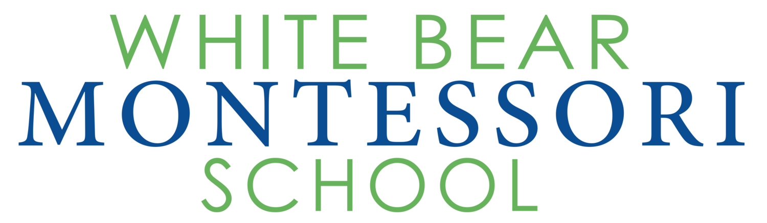 White Bear Montessori School