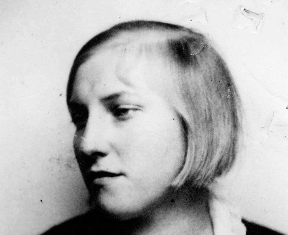 Marie Therese Walter was Picasso's lover and bore one of Picasso's children. Their relationship started when she was 17 and he was 45 and married. So yeah, he is basically a piece of shit.