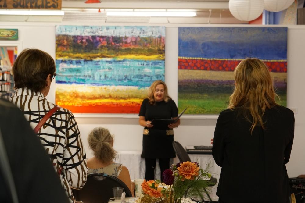 Maggiolly Art Studio Rental