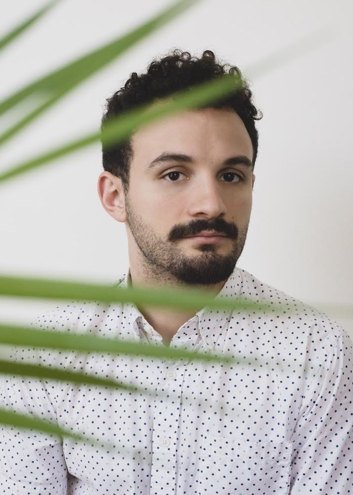 Daniel Regueira - Digital Design