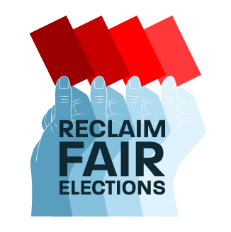 Reclaim Fair Elections