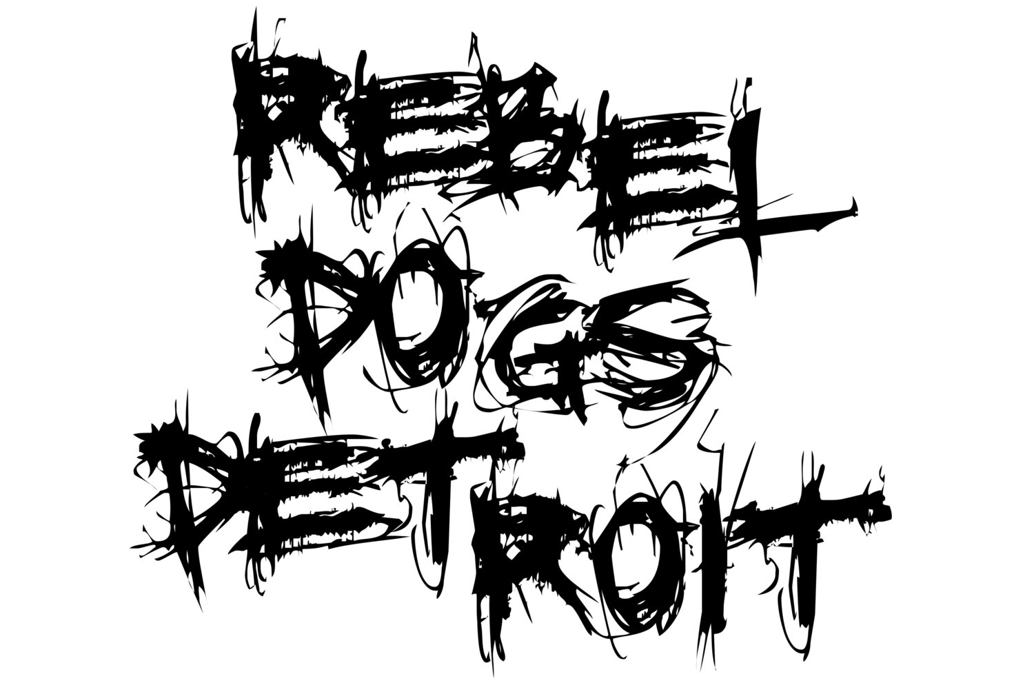 Rebel Dogs Detroit