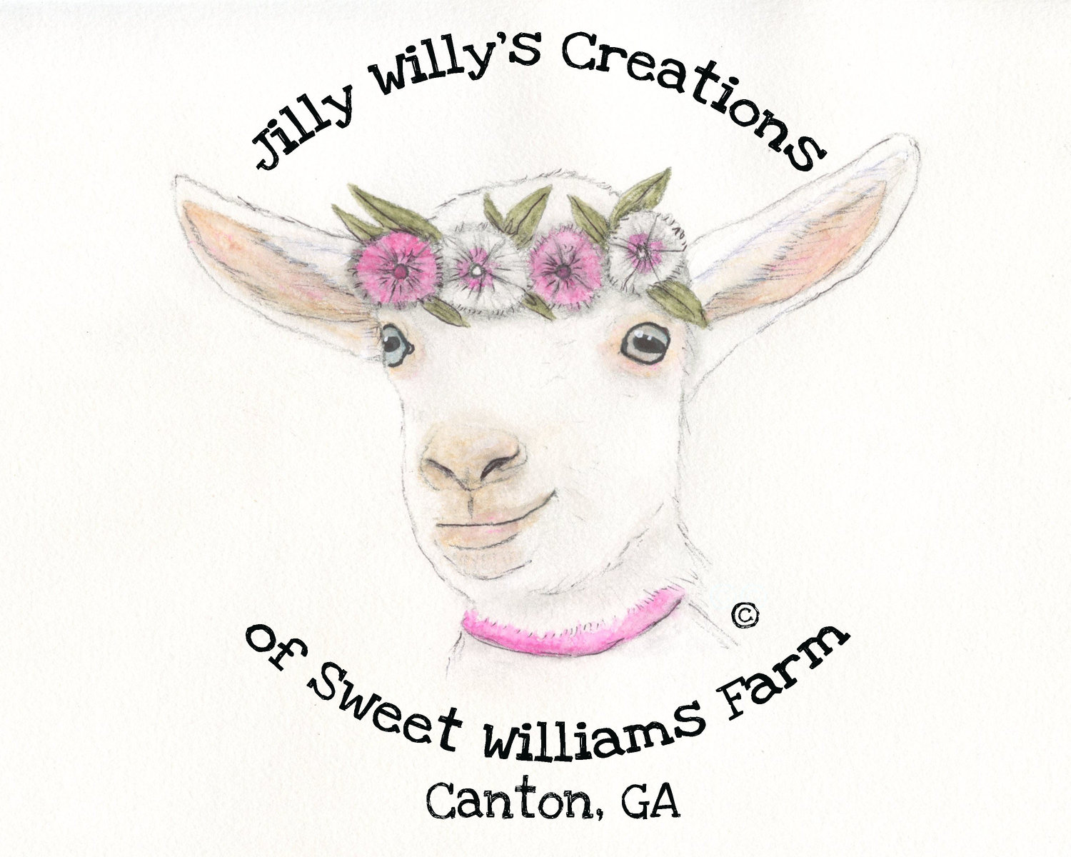 Jilly Willy's Creations at Sweet Williams Farm