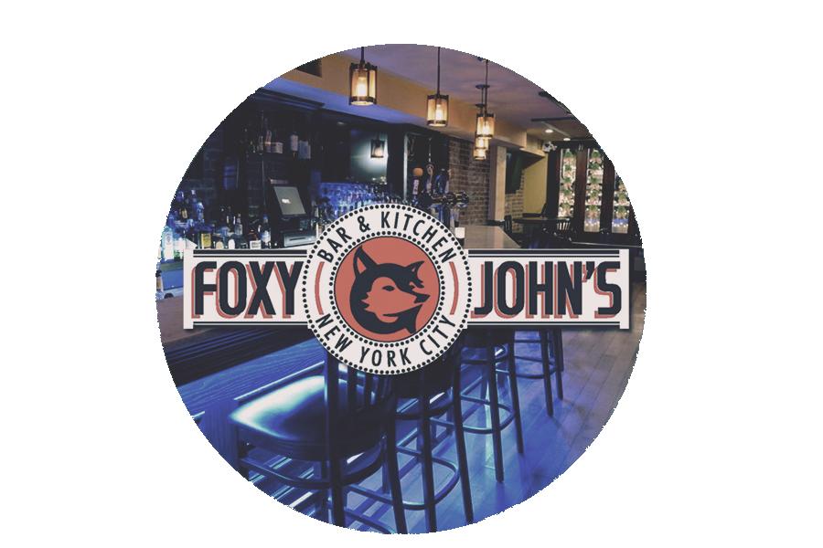 FOXY JOHN'S
