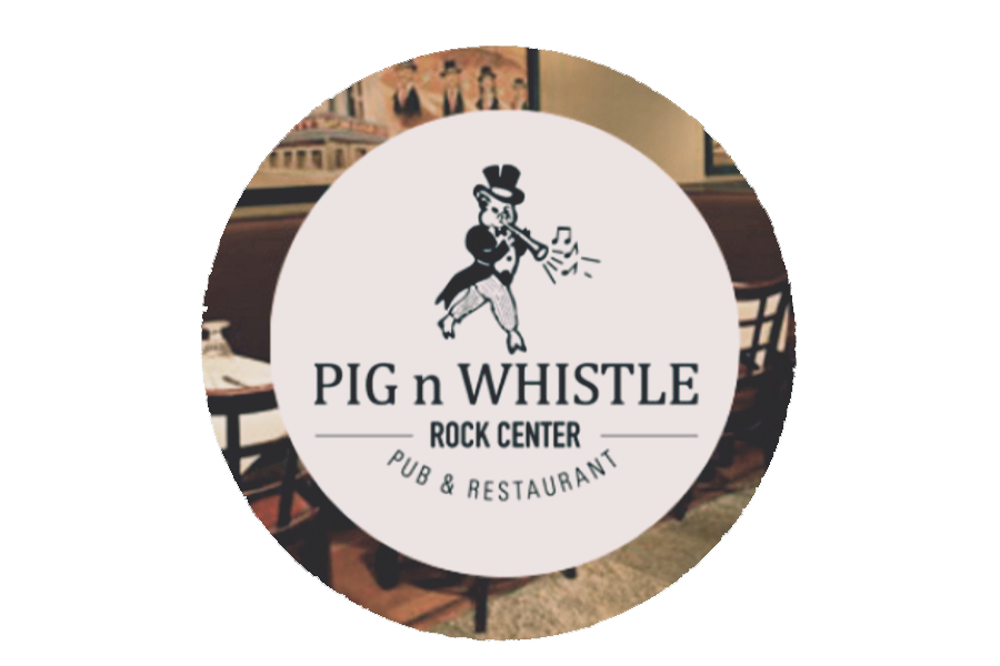 PIG N WHISTLE ROCKEFELLER CENTER