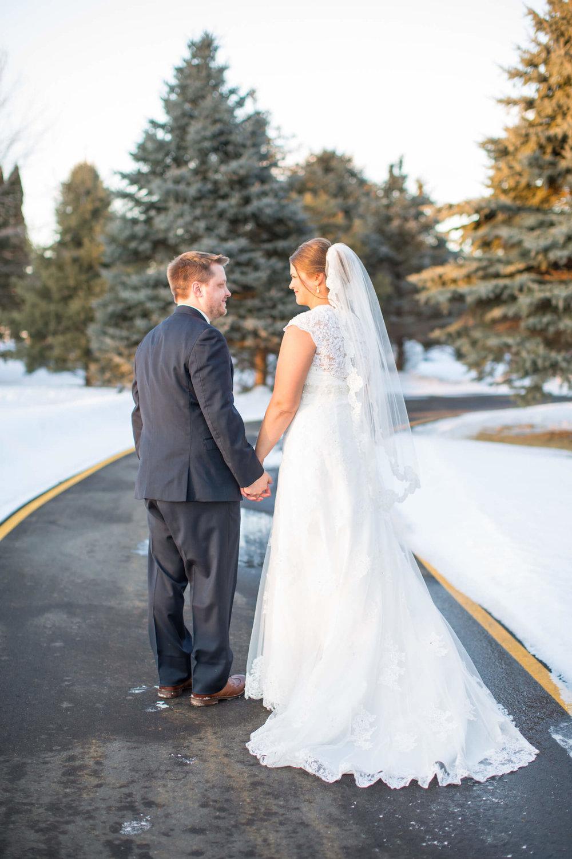 54Photographer: Nicki Lynn | Venue: Glenhaven Wedding winter wedding | indoor ceremony.jpg