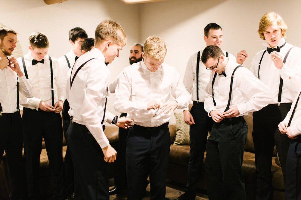 Bekah + Sam -- Claire Murray Photography -- Glenhaven Fab Wedding venue in Minnesota -- winter wedding27.jpg