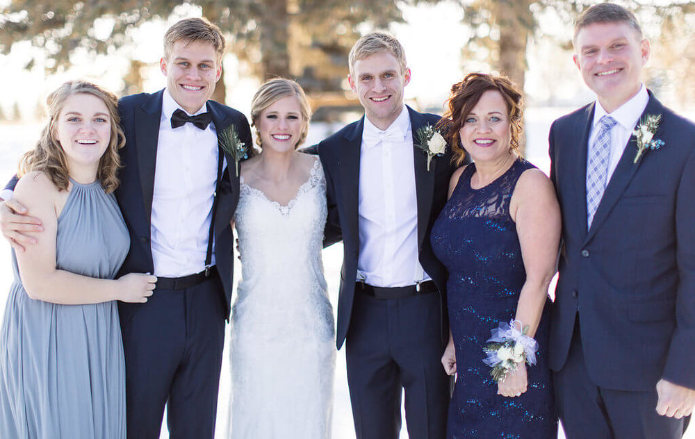 Bekah + Sam -- Claire Murray Photography -- Glenhaven Fab Wedding venue in Minnesota -- winter wedding69.jpg
