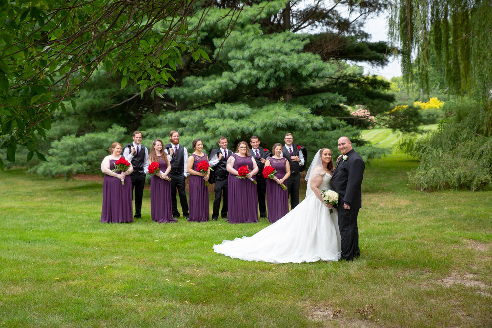 Cindyrella's Garden, Fab Weddings, outdoor Minnesota ceremony, Rosemount wedding, south metro, wedding pictures