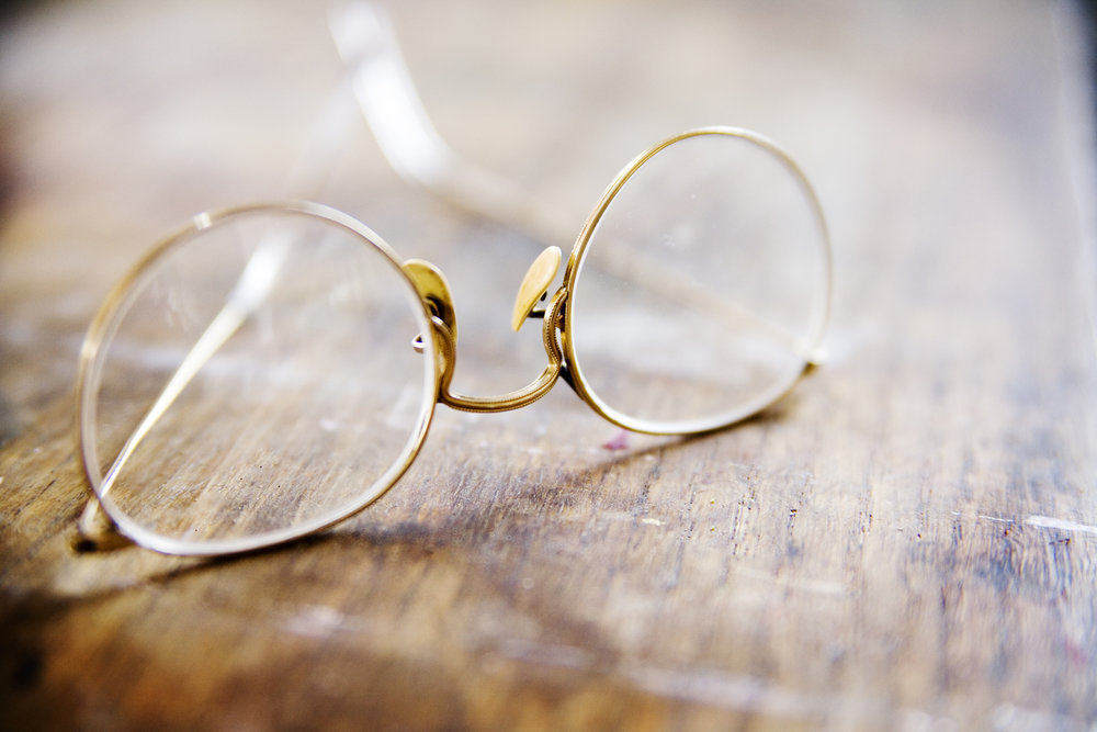 Cornerstone Eye Care and Dr. Landolfi offer hand-picked independent glasses brands at their Princeton, New Jersey eye doctor's office.