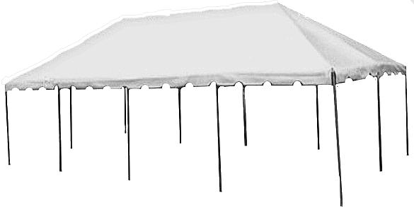 Frame Tents - Packages — CCM Rental
