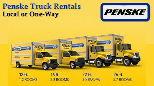 Truck Rentals Ccm Rental