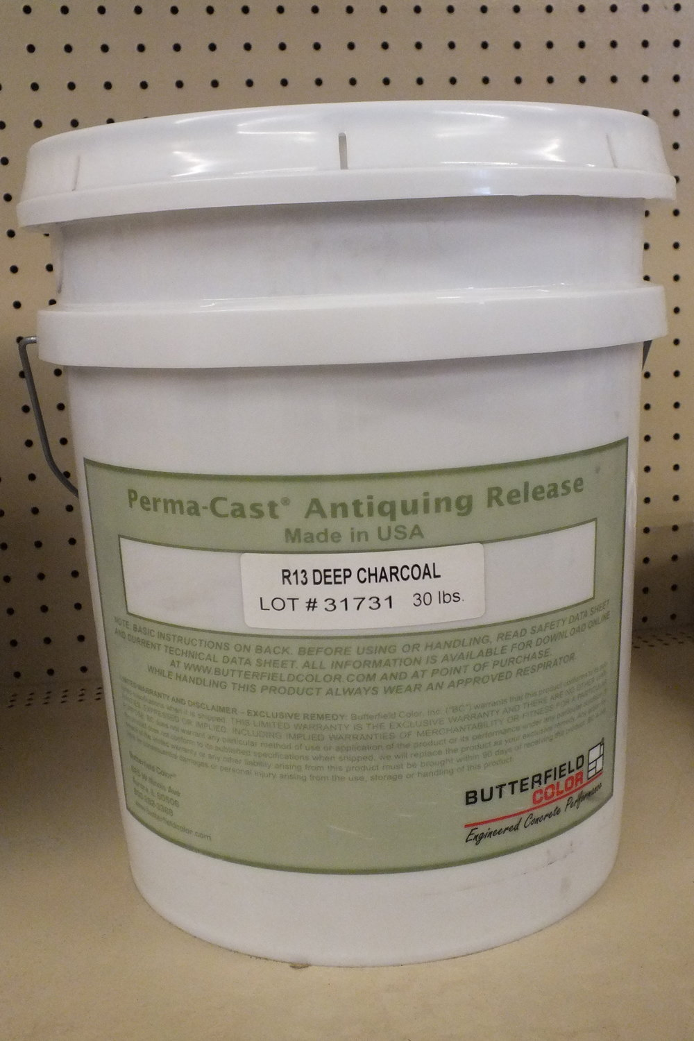 Butterfield Perma Cast Antiquing Release -
