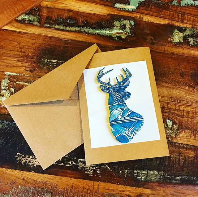 Teal Stag Card.jpg