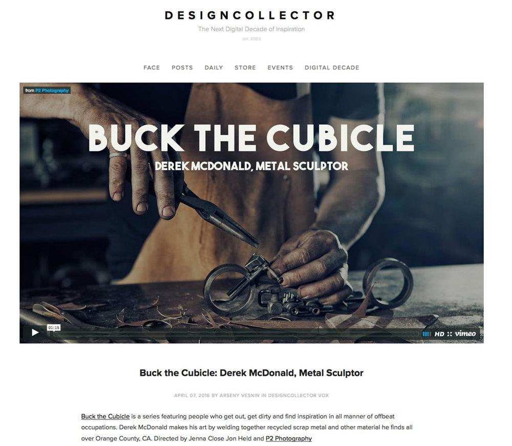 Design Collector