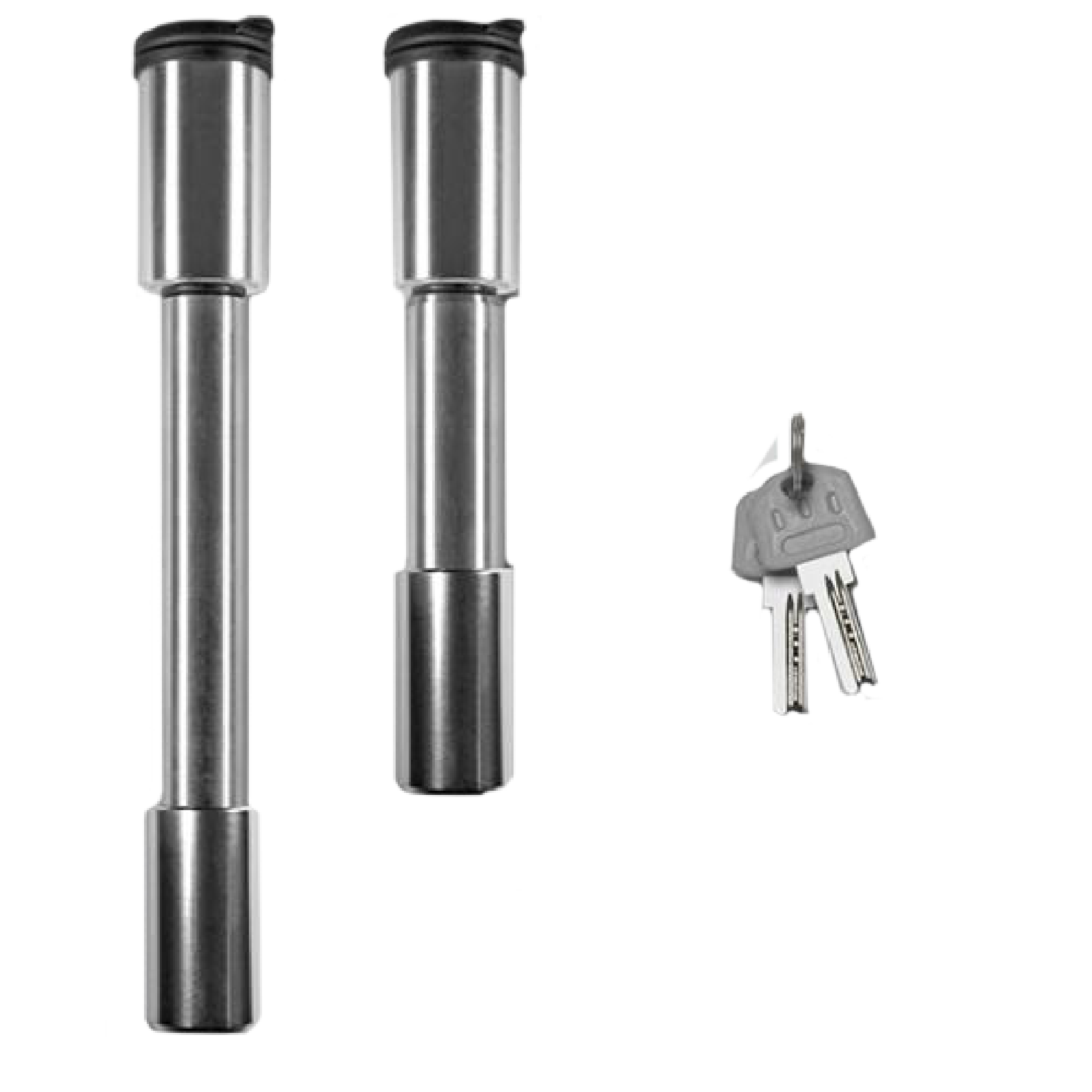 ANDERSEN HITCHES STAINLESS STEEL LOCKING PIN SET FOR EZ /& EZ HD HITCHES ONLY
