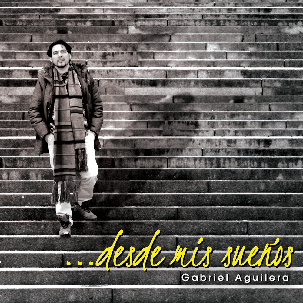 Playlist - 1.- Manifiesto (Victor Jara)2.-Luchin (Victor Jara)3.-El derecho de vivir (Victor Jara)4.- La Exiliada del sur (Violeta Parra & Patricio Manns)5.- Te recuerdo Amanda (Victor Jara)6.- Run run (Violeta Parra)7.- El Aparecido (Victor Jara)8.- Volver a los 17 (Violeta Parra)9.- Deja la vida volar (Victor Jara)