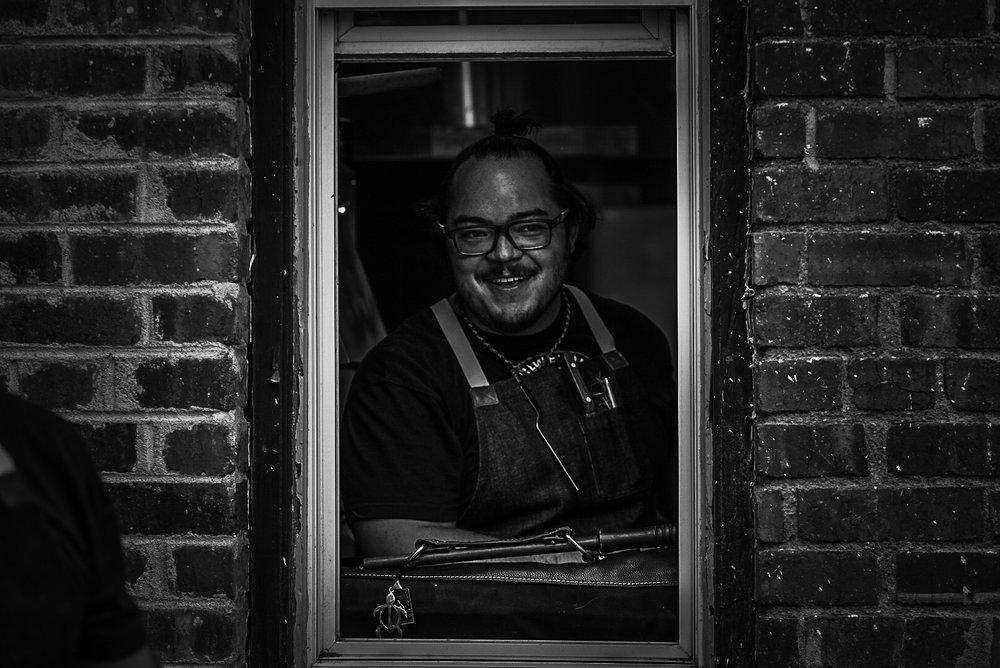 Sean May - Culinary Team