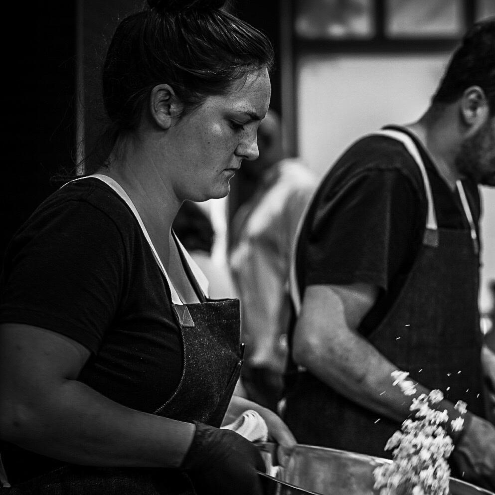Kodi Simkins - Culinary Team