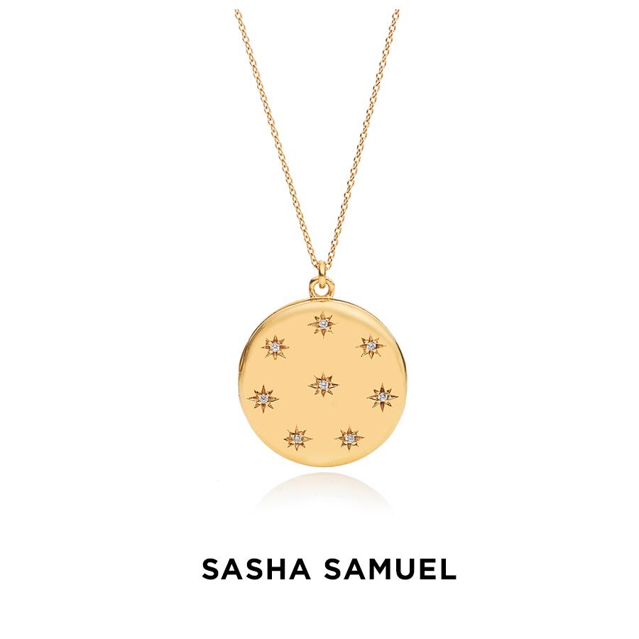 Sasha Samuel