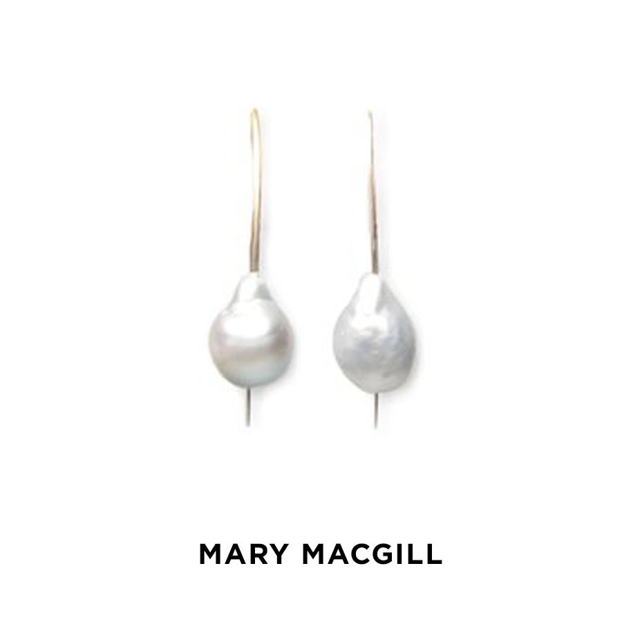 Mary MacGill