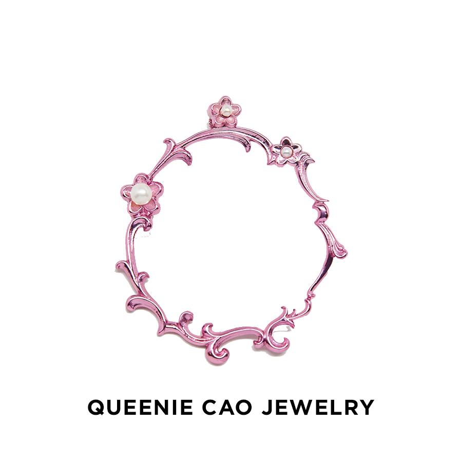 Queenie Cao Jewelry
